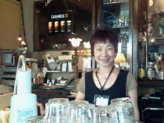 CAFE&JAZZNACK 郭公 KAKKOO