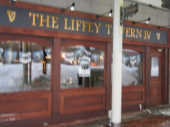 The Liffey Tavern 長岡駅前店
